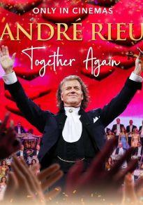 Cartel de la película André Rieu: Together Again