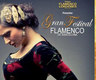 Carmen Carmen Carmen - Tablao Flamenco Cordobes de Barcelona