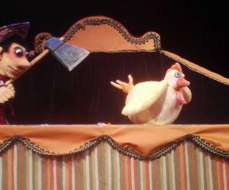 La Gallina de los Huevos de oro - La Carreta Teatro