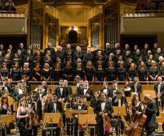 Orquesta y Coro Filarmonía de Madrid