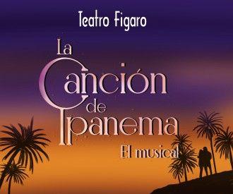 La Canción de Ipanema