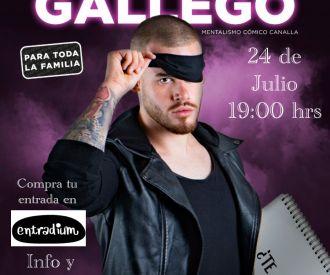 Abraham Gallego