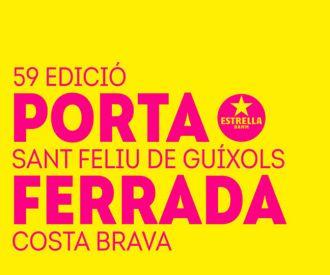 Festival Porta Ferrada 2021