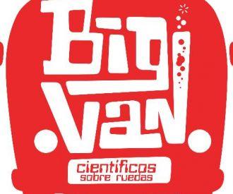 Big Van - Científicos sobre ruedas