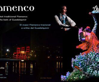 Flamenco Orillas de Triana