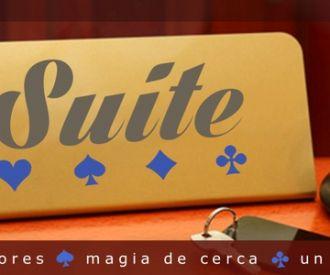 Suite Magia