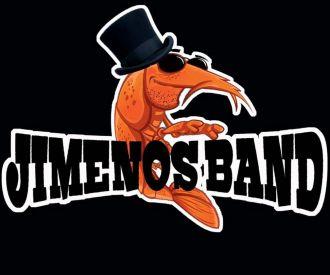 Jimenos Band - Tributo Joaquin Sabina