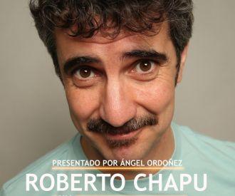 Roberto Chapu