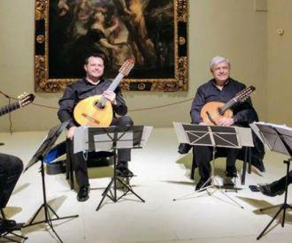 Ara Lovis Quartet