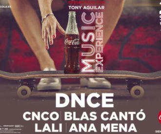 Festival Coca Cola Music Experience