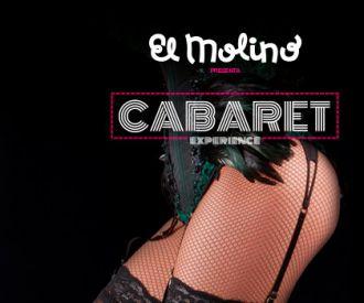 Cabaret experience