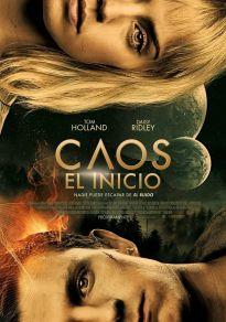 Cartel de la película Chaos Walking
