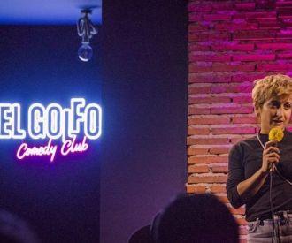 Los Monólogos de El Golfo Comedy Club Madrid