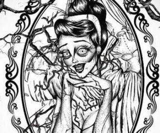 El delirio y la princesa
