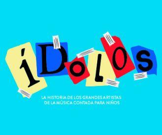 Los 40 Classic - Ídolos