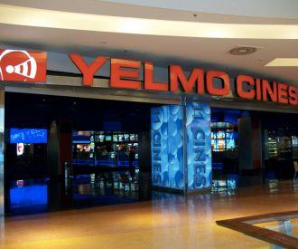 Yelmo Cines Area Sur