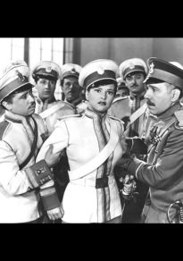 La hija del Regimiento - Ópera (Cine)