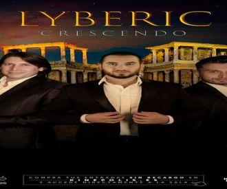 Lyberic