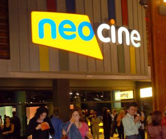Neocine Thader