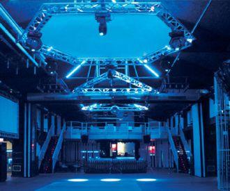 Sala Groove (Pinto)