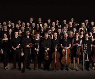 Orquesta y Coro Comunidad de Madrid