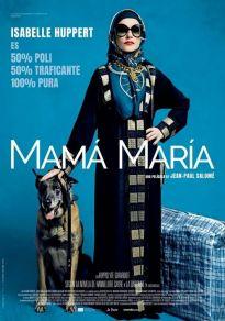 Cartel de la película Mamá María