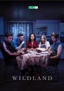 Cartel de la película Wildland