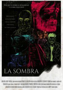 Cartel de la película La Sombra
