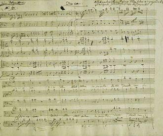 Réquiem de Mozart