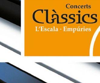 Del clàssic al jazz - Marçal Font y Marti Aiguabella