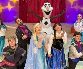 Frozen, El Musical - Marina d'Or