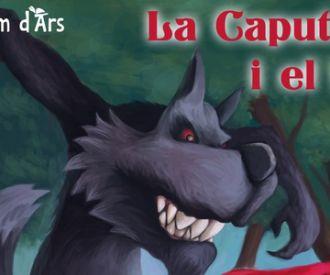 La caputxeta i el llop