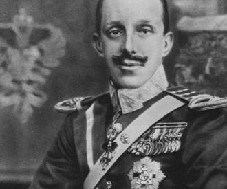 Alfonso el Africano