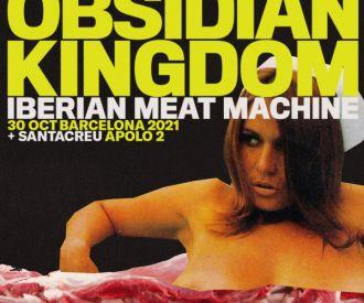 Obsidian Kingdom