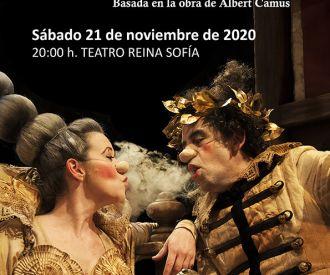 Calígula - Nasú Teatro