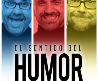 El sentido del humor : Dos Tontos y Yo