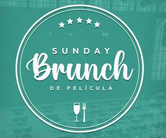 Sunday Brunch de Pelicula