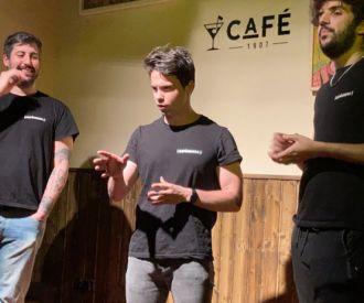 La Cibeles Comedy Club
