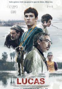 Cartel de la película Lucas