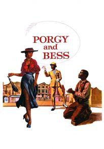 Porgy y Bess - Ópera (Cine)