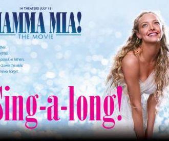 Mamma Mia - Sing Along