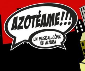 Azotéame