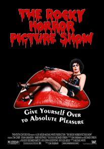 Cartel de la película Rocky Horror Madness Show (Cine)