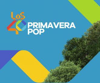 Los 40 Primavera Pop 2021