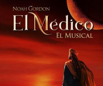 El Médico, el Musical - Noah Gordon