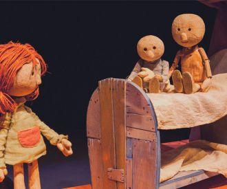 La habichuela mágica - Festuc Teatre