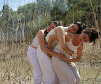 Dones d'aigua