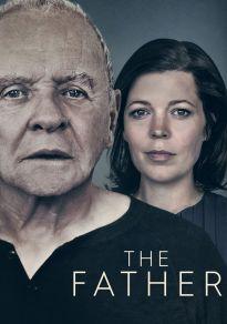 Cartel de la película El padre (Cine)