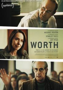 Cartel de la película Worth