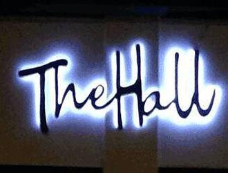 Sala The Hall